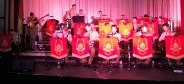 RMC Big Band