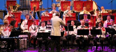 RMC Big Band