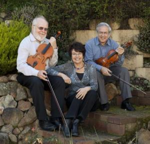 lanyon trio