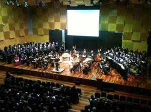 Llewellyn Choir