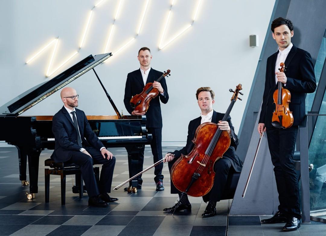Australian Piano Quartet